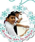 Rifa de Navidad de OSCASI