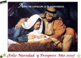 Tarjeta de Navidad SIPRE 2014